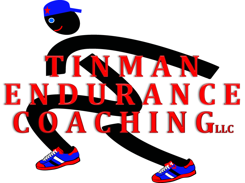 Tinman Endurance Coaching, LLC