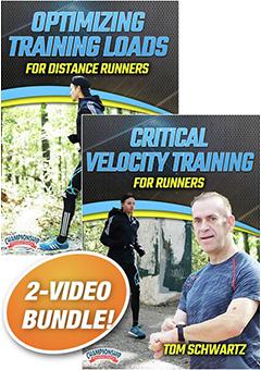 The Run Fast Coach Website